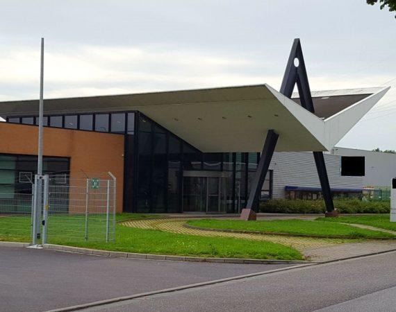 Haaß neuer Standort Mönchengladbach