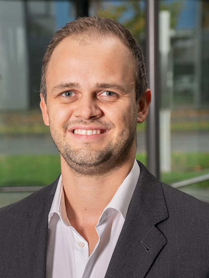 Bernd Haaß
