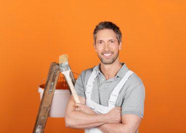 Wir suchen Allround Handwerker mit Kenntnissen als Maler, Trockenbauer oder Verputzer